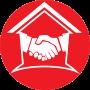 Logo-TiAffitto---Simbolo---Cerchio-Rosso _RID (1)
